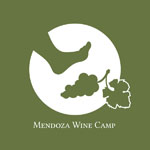 Mendoza Wine Camp Logo